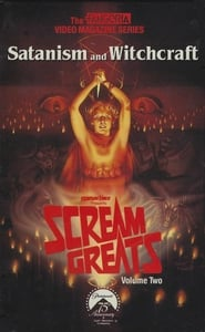 Scream Greats, Vol.2: Satanism and Witchcraft 1986