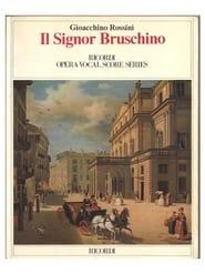 Il signor Bruschino 1989
