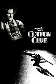 Poster The Cotton Club 1984