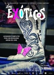 Los Exóticos 2013