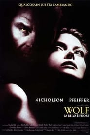 film simili a Wolf - La belva è fuori