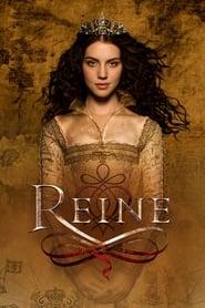 Reign : Le Destin d'une reine en streaming
