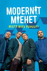 Modernit miehet 2019