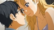 Your Lie in April - Season 1 Episode 4 : Departure