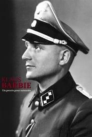 Klaus Barbie, un procès pour mémoire