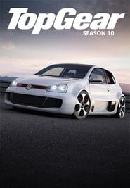 Top Gear: Série 10