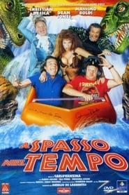 Poster A spasso nel tempo 1996