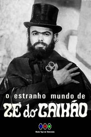 Estranho Mundo de Zé do Caixão: A Série de TV 1968