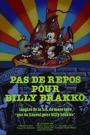 No Rest for Billy Brakko (1984)