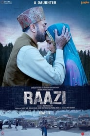 Raazi 2018 Hindi PreDVD x264
