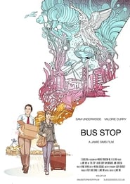 Poster Bus Stop 2015