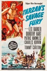 Tarzan's Savage Fury 1952