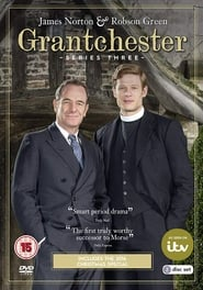 Grantchester Season 3 Episode 1