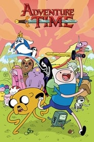 Adventure Time-Azwaad Movie Database