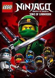 Lego Ninjago: Masters of Spinjitzu streaming vf poster