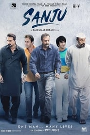 Sanju (2018) Bollywood Movie