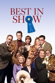 Poster Best in Show 2000
