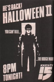 Halloween II- The TV Cut
