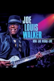 Joe Louis Walker: Viva Las Vegas Live (2019)
