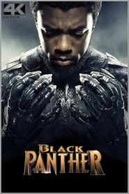 Gucke Black Panther