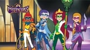 Mysticons saison 1 episode 2 streaming vf