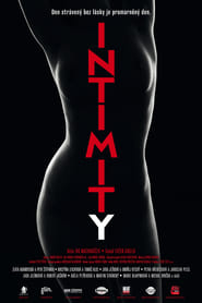 Intimity (2014) poster