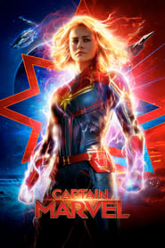 Captain Marvel (2019)