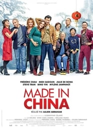 Regardez Made In China Online HD Française (2019)