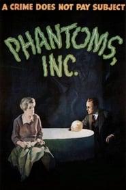 Phantoms, Inc. 1945
