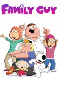 Poster Family Guy - Season 2 2020