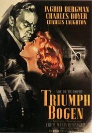 Triumphbogen 1948