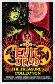 The Evil Dead: Treasures from the Cutting Room Floor (2007) Zalukaj Online Cały Film Lektor PL