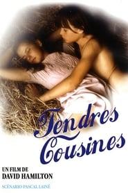 Poster Tender Cousins 1980