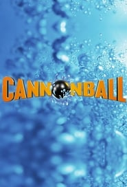 Poster Cannonball 2017