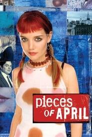 Poster Pieces of April 2003