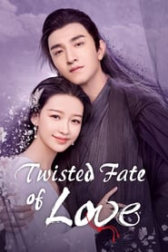Twisted Fate of Love poster