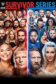 WWE Survivor Series (2018)