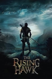 The Rising Hawk poster