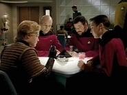 Star Trek: The Next Generation Season 4 Episode 4 : Suddenly Human
