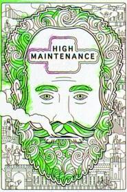 Poster High Maintenance 2020