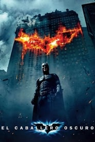 El Caballero Oscuro (2008) | The Dark Knight