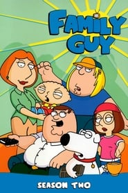 Family Guy Season 2 Episode 15