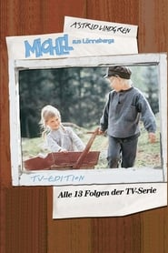 Emil i Lönneberga streaming vf poster