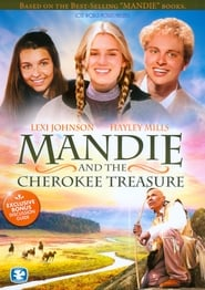 Watch Mandie and the Cherokee Treasure (2010) Fmovies