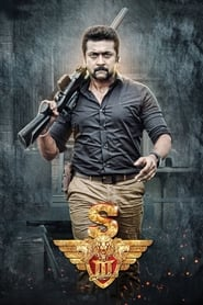 Singam 3 (Hindi Dubbed)