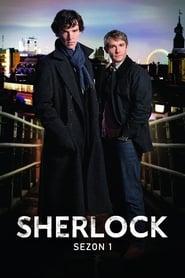 Sherlock: Sezon 1
