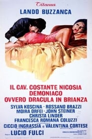 Il cav. Costante Nicosia demoniaco, ovvero: Dracula in Brianza (1975)
