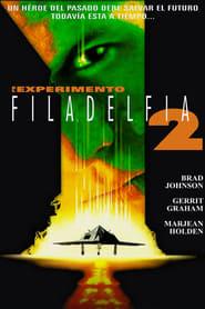 El Experimento Filadelfia 2 [1993]