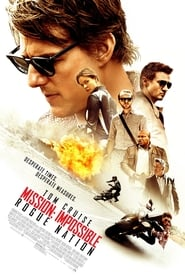 Mission: Impossible – Rogue Nation (2015) Watch Online Free