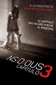 Insidious: Capítulo 3 (2015) HD 720p Latino